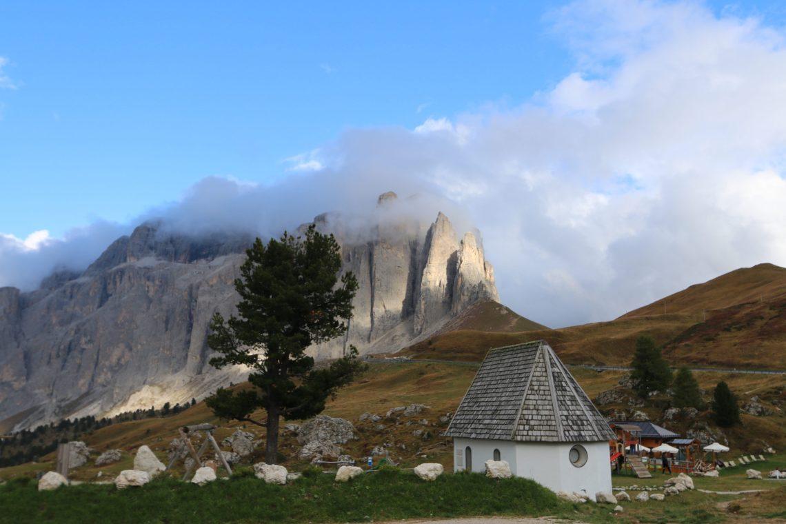 Südtirol Herbst 2016