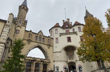 Herbst 2020: Sigmaringen