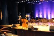 تقاطعات موسيقية: معزوفات من الولايات المتحدة ومن الشرق