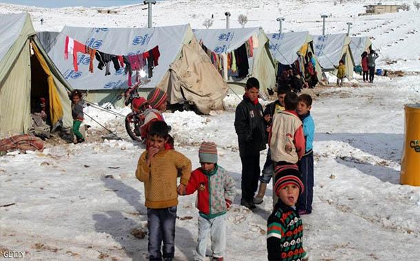 مناشدة دولية من أجل 4.63 مليار دولار للاجئي سوريا