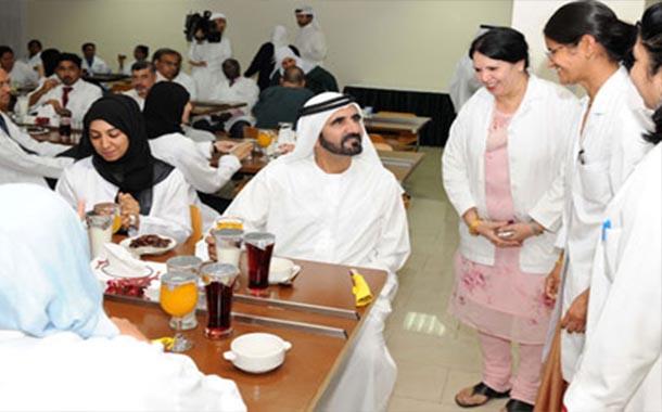 'بنك الإمارات للطعام' لضخ فائض غذائي بـ3.5 مليارات دولار