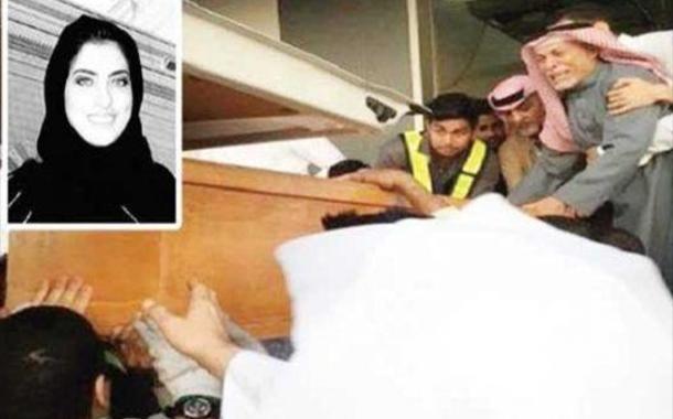 ماذا قال صاحب الصورة التي أبكت السعوديين في تويتر؟