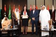 أورانج تفوز بجائزة عربية وشهادة التمّيز  في المسؤولية الاجتماعية