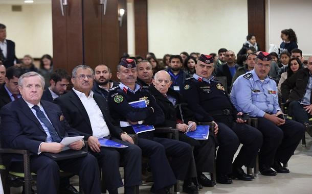 نادي السيارات و-حكمت- يطلقان حملة