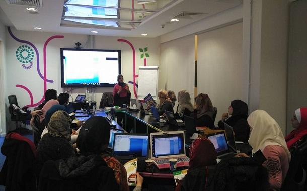 خضر : إنطلاقة مشروع مونديال البرمجة للصغار بعد 10 أيام