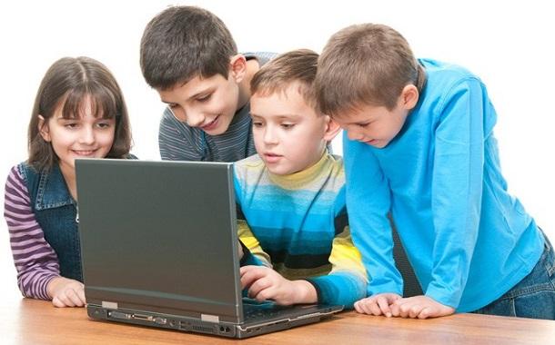 شبكات إجتماعية مُخصصة للأطفال