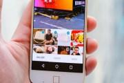 إنستغرام تختبر نشر عدة صور وفيديوهات معاً في منشور واحد