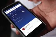 تطبيق للتعرف على أحوال الطقس بدون إنترنت