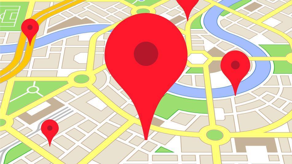 طريقة-استعمال-خرائط-جوجل-Google-Maps-بدون-انترنت-للايفون-و-الايباد