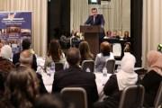الفاخوري: تمكين النساء اولوية حكومية