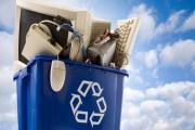 خطر النفايات الالكترونية المتزايد يهدد صحة الأطفال