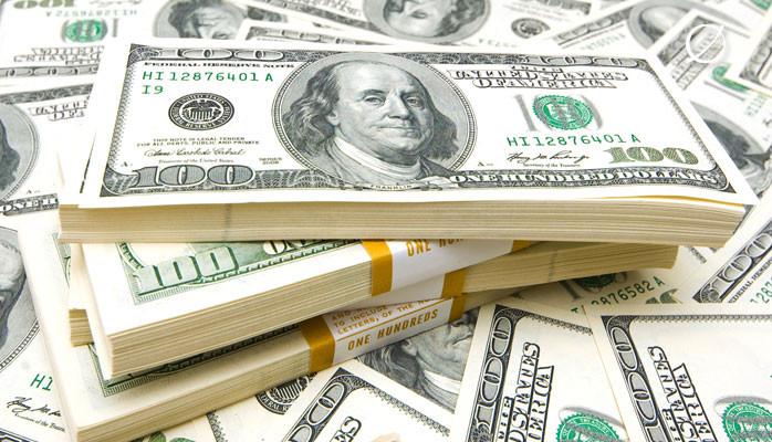 دولارات أميركية - (أرشيفية)