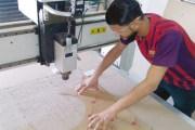 عبد الله الشمايلة.. بالإرادة والعزيمة ينشئ مشروعه الخاص