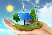 %18 نسبة توظيف الإناث في قطاع الطاقة المتجددة