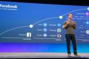 فيسبوك تطلق حزمة من التطبيقات والخدمات في مؤتمرها السنوي F8