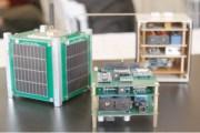 مؤسسة ولي العهد تطلق أول قمر صناعي بسواعد أردنية - فيديو