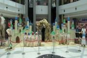 مغارة علي بابا بانتظار زوّار سيتي مول في رمضان