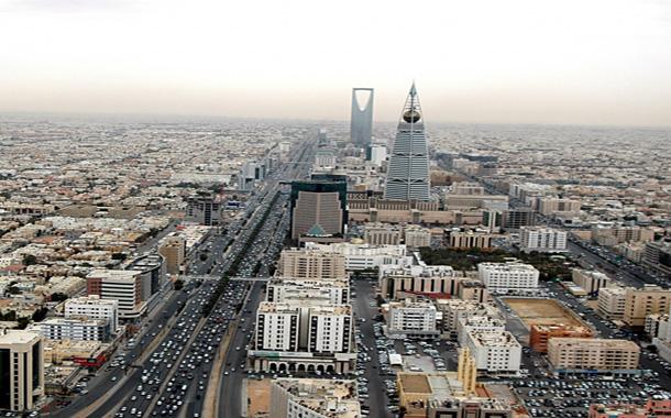 مشهد عام من العاصمة السعودية، الرياض- (أرشيفية)