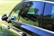 نوافذ السيارات تنقلب إلى شاشات عرض للمعلومات