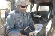لأول مرة.. الجيش الأميركي يختبر شاحنات ذاتية القيادة