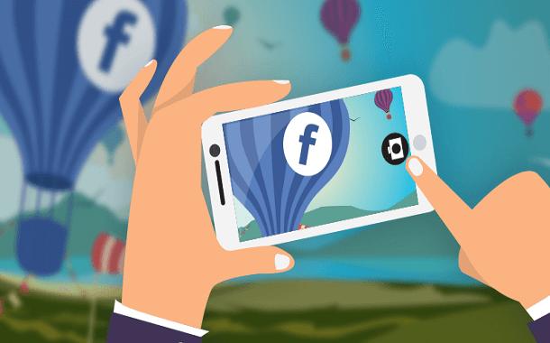فيسبوك ..... أداة تحويل الكلام إلى نص مكتوب في الفيديو المباشر