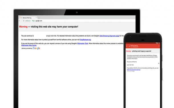جوجل ترفع مستوى الحماية في بريد جيميل داخل الشركات