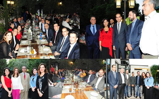 أمنية تقيم حفل إفطار تكريما للإعلاميين