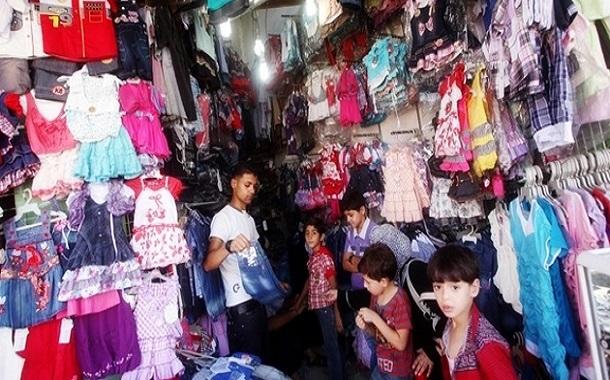 أسواق-ملابس-في-مصر