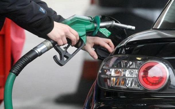 تثبيت البنزين ورفع الديزل والكاز