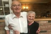 لحظات السعادة على السوشيال ميديا..... فيسبوك يجمع شقيقين بعد فراق دام 54 عاما