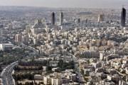 الأردن بالمرتبة 92 عالميا بعدد السكان