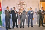 أطفال البربيطة بالطفيلة في عين جائزة الحسين للإبداع الصحفي