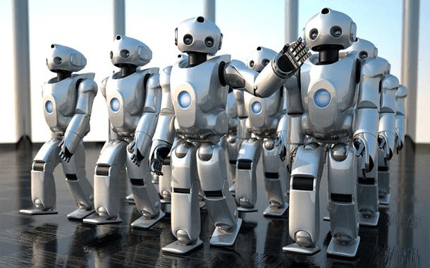 ارتفاع-مبيعات-الروبوتات-خلال-عام-2016..