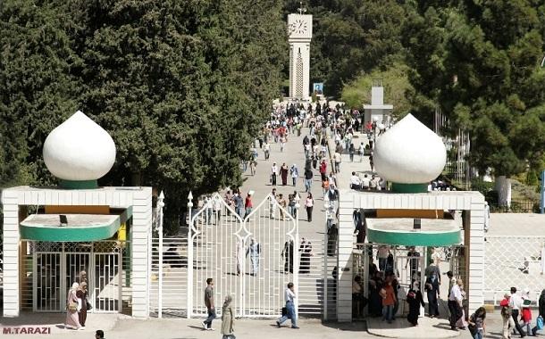 البريد الاردني يستقبل 28 الف طلب للالتحاق بالجامعات الرسمية