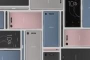 سوني تعلن عن هاتفيها الذكيين Xperia XZ1 و Xperia XZ1 Compact