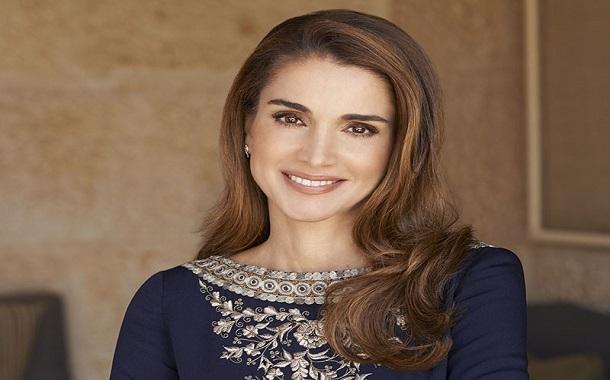 الملكة رانيا: لنحرص على بناء جيل واعٍ