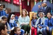 الملكة رانيا في عيد ميلادها: عطاء يظلل ربوع الوطن