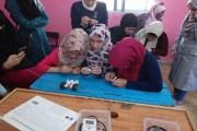 روبوتنا ..... مبادرة لنشر علوم الروبوت في المدارس الاقل حظا