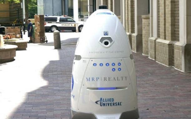 روبوتات الحراسة تزدهر رغم 'إنتحار' احدها