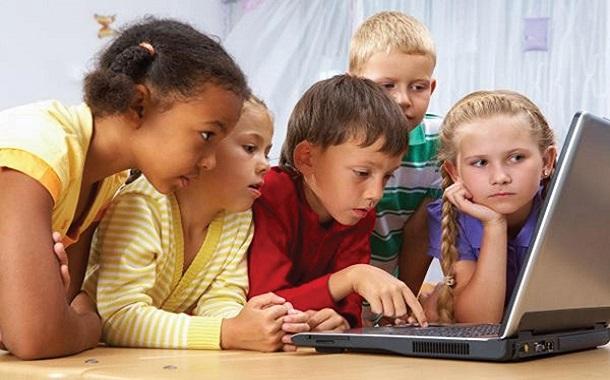 سر تعلق الأطفال بيوتيوب