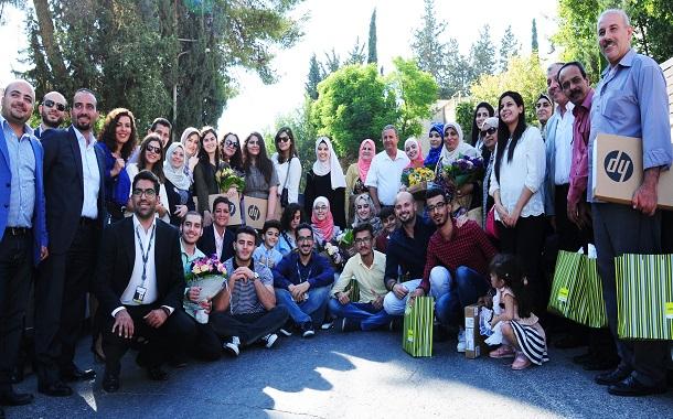 Umniah Tawjihi Students- image