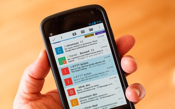 كيف تمنع المتطفلين من إستخدام حسابك على Gmail؟