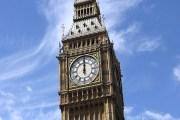 ساعة بيغ بن في لندن ستصمت لأربع سنوات