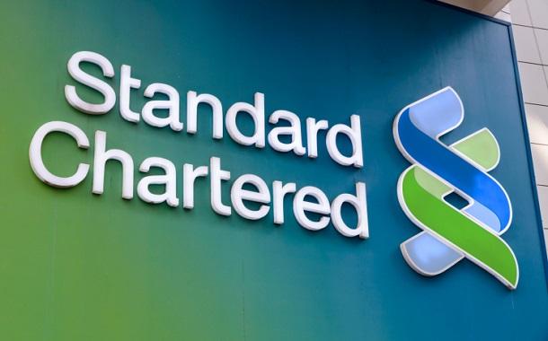 ستاندرد تشارترد يفوز بجائزة أفضل مزود لخدمات الأوراق المالية