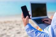 3 نصائح سريعة لقضاء عطلة ممتعة بعيداً عن إلهاء التكنولوجيا
