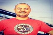 إنجاز أردني جديد ..... أسامة حجاج يحصد المركز الاول في مهرجان دولي للكاريكاتير