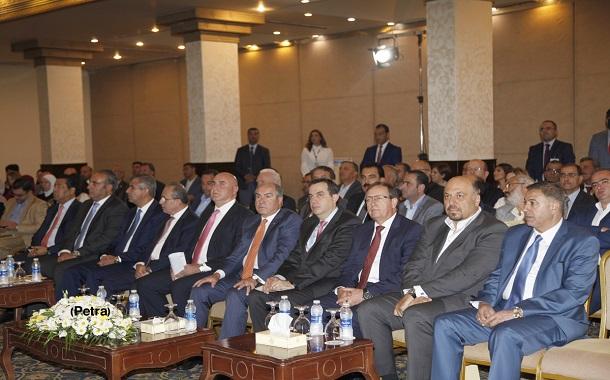 إطلاق الخارطة الاستثمارية للمحافظات بـ302 مليون دينار