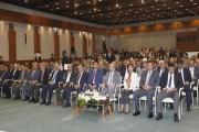 رئيس الوزراء يكرم الفائزين بجائزة الموظف المثالي في الخدمة المدنية لعام 2016