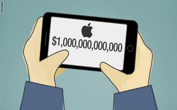 هل يرفع الآيفون الجديد قيمة شركة أبل إلى تريليون دولار؟