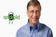بيل غيتس : انتقلت إلى هاتف بنظام أندرويد ولا أستخدم آيفون